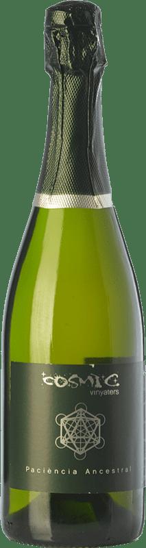 39,95 € | White sparkling Còsmic Paciència Ancestral Spain Carignan White Bottle 75 cl
