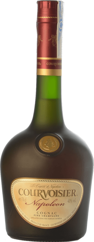 49,95 € Free Shipping | Cognac Courvoisier Napoleón A.O.C. Cognac France Bottle 70 cl