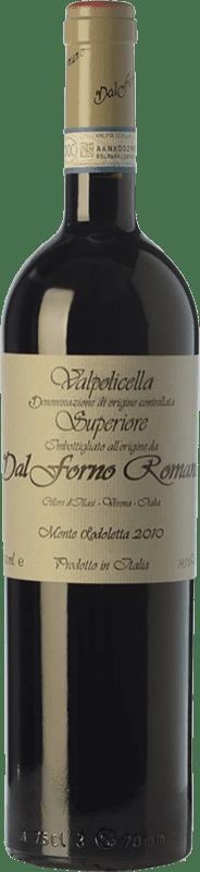 117,95 € | Red wine Forno Romano Valpolicella Superiore D.O.C. Valpolicella Veneto Italy Corvina, Rondinella, Oseleta, Croatina Bottle 75 cl