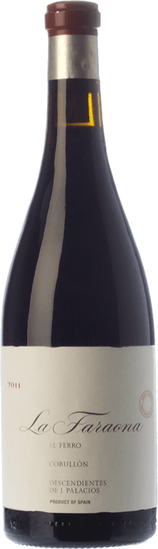 1 114,95 € | Red wine Descendientes J. Palacios La Faraona Crianza D.O. Bierzo Castilla y León Spain Mencía Bottle 75 cl