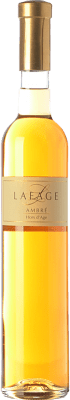 16,95 € | Sweet wine Domaine Lafage A.O.C. Rivesaltes Languedoc-Roussillon France Grenache Half Bottle 50 cl