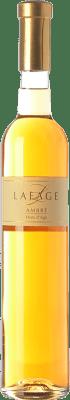 16,95 € Envoi gratuit | Vin doux Domaine Lafage A.O.C. Rivesaltes Languedoc-Roussillon France Grenache Demi Bouteille 50 cl
