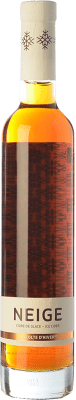 77,95 € | Cider Neige Sidra de Hielo Récolte d'Hiver Canada Half Bottle 37 cl