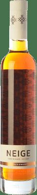 77,95 € Free Shipping | Cider Neige Sidra de Hielo Récolte d'Hiver Canada Half Bottle 37 cl
