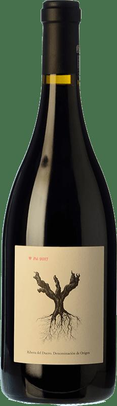 41,95 € Envoi gratuit | Vin rouge Dominio de Pingus PSI Crianza D.O. Ribera del Duero Castille et Leon Espagne Tempranillo Bouteille 75 cl