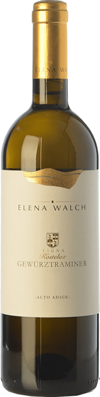 33,95 € | White wine Elena Walch Kastelaz D.O.C. Alto Adige Trentino-Alto Adige Italy Gewürztraminer Bottle 75 cl