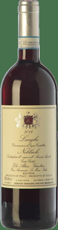 17,95 € | Red wine Elio Altare D.O.C. Langhe Piemonte Italy Nebbiolo Bottle 75 cl