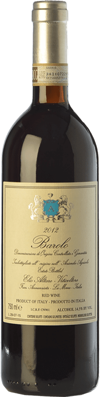 57,95 € | Red wine Elio Altare D.O.C.G. Barolo Piemonte Italy Nebbiolo Bottle 75 cl
