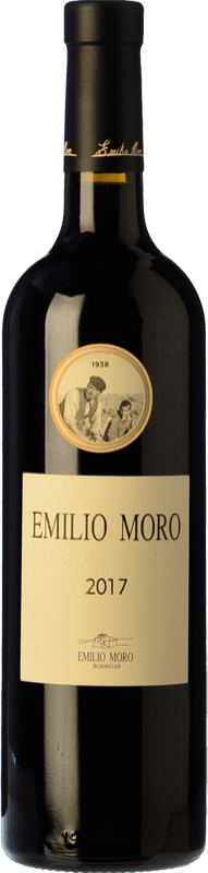 19,95 € Envío gratis   Vino tinto Emilio Moro Crianza D.O. Ribera del Duero Castilla y León España Tempranillo Botella 75 cl