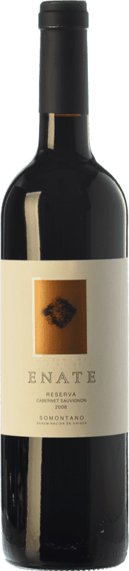 15,95 € | Red wine Enate Reserva D.O. Somontano Aragon Spain Cabernet Sauvignon Bottle 75 cl