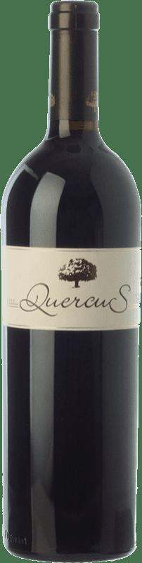 34,95 € | Red wine Fontana Quercus Reserva I.G.P. Vino de la Tierra de Castilla Castilla la Mancha Spain Tempranillo Bottle 75 cl
