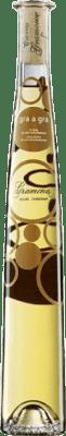 23,95 € | Sweet wine Gramona Gra a Gra D.O. Penedès Catalonia Spain Chardonnay, Sauvignon White Half Bottle 37 cl