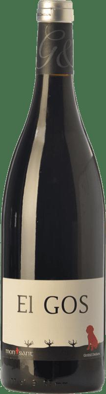 16,95 € Envoi gratuit   Vin rouge Grifoll Declara El Gos Joven D.O. Montsant Catalogne Espagne Syrah, Grenache, Carignan Bouteille Magnum 1,5 L