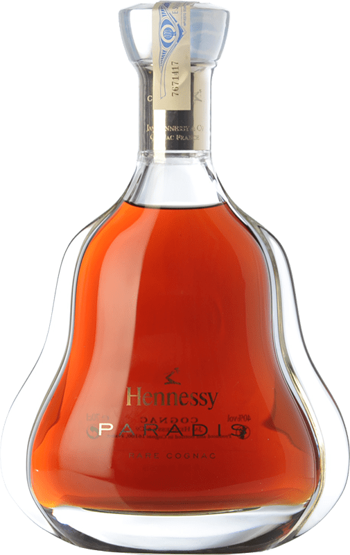 1 137,95 € Free Shipping | Cognac Hennessy Paradis A.O.C. Cognac France Bottle 70 cl