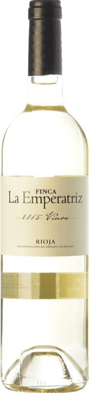 7,95 € | White wine Hernáiz La Emperatriz D.O.Ca. Rioja The Rioja Spain Viura Bottle 75 cl