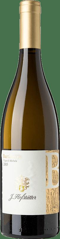 37,95 € | White wine Hofstätter Pinot Bianco Barthenau D.O.C. Alto Adige Trentino-Alto Adige Italy Pinot White Bottle 75 cl