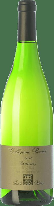 52,95 € | White wine Isole e Olena Collezione I.G.T. Toscana Tuscany Italy Chardonnay Bottle 75 cl