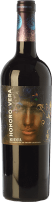 Juan Gil Honoro Vera Tempranillo Rioja Joven 75 cl