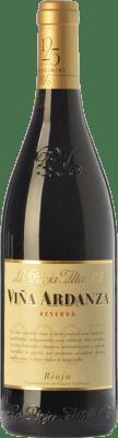 17,95 € 免费送货 | 红酒 Rioja Alta Viña Ardanza Reserva D.O.Ca. Rioja 拉里奥哈 西班牙 Tempranillo, Grenache 半瓶 37 cl