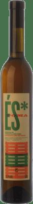 16,95 € Envío gratis | Vino dulce La Vinyeta És Poma D.O. Empordà Cataluña España Garnacha Gris Media Botella 50 cl