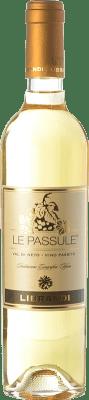 22,95 € Free Shipping | Sweet wine Librandi Le Passule I.G.T. Val di Neto Calabria Italy Mantonico Half Bottle 50 cl