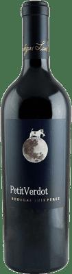 Luis Pérez Petit Verdot Vino de la Tierra de Cádiz Crianza 75 cl