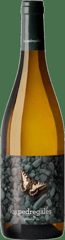 14,95 € Envoi gratuit | Vin blanc Luzdivina Amigo Los Pedregales D.O. Bierzo Castille et Leon Espagne Godello Bouteille 75 cl