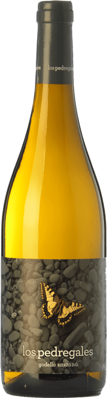 14,95 € | White wine Luzdivina Amigo Los Pedregales D.O. Bierzo Castilla y León Spain Godello Bottle 75 cl