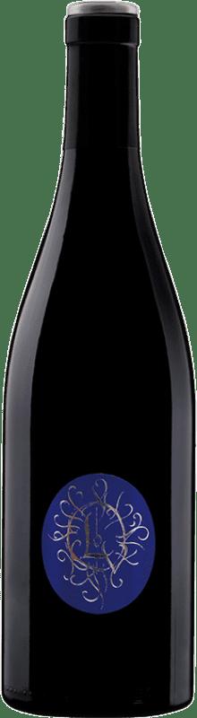 28,95 € Envío gratis | Vino tinto Luzdivina Amigo Viña De Moya Leiros Reserva D.O. Bierzo Castilla y León España Mencía Botella 75 cl