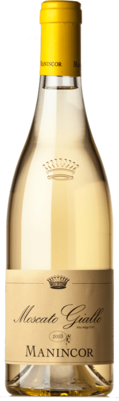 21,95 € Free Shipping   White wine Manincor D.O.C. Alto Adige Trentino-Alto Adige Italy Muscat Giallo Bottle 75 cl