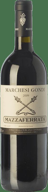 19,95 € | Red wine Marchesi Gondi Mazzaferrata I.G.T. Colli della Toscana Centrale Tuscany Italy Cabernet Sauvignon Bottle 75 cl