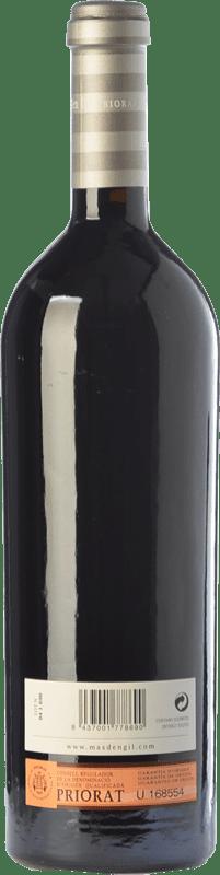 354,95 € Free Shipping | Red wine Mas d'en Gil Gran Buig Gran Reserva 2004 D.O.Ca. Priorat Catalonia Spain Grenache, Carignan Bottle 75 cl