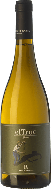 9,95 € | White wine Roqua El Truc Spain Macabeo Bottle 75 cl