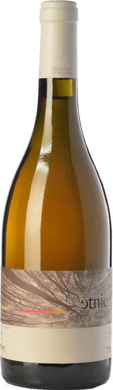 13,95 € | White wine Masroig Ètnic Blanc Crianza D.O. Montsant Catalonia Spain Grenache White Bottle 75 cl