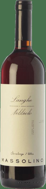 21,95 € Envoi gratuit   Vin rouge Massolino D.O.C. Langhe Piémont Italie Nebbiolo Bouteille 75 cl