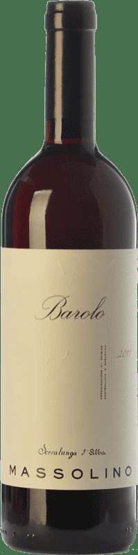 73,95 € 免费送货   红酒 Massolino D.O.C.G. Barolo 皮埃蒙特 意大利 Nebbiolo 瓶子 Magnum 1,5 L