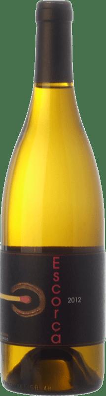 11,95 € Free Shipping | White wine Matallonga Escorça D.O. Costers del Segre Catalonia Spain Macabeo Bottle 75 cl