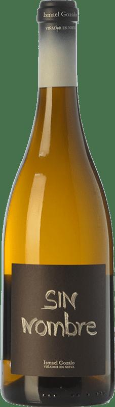 32,95 € Free Shipping | White wine Microbio Ismael Gozalo Sin Nombre Crianza Spain Verdejo Bottle 75 cl