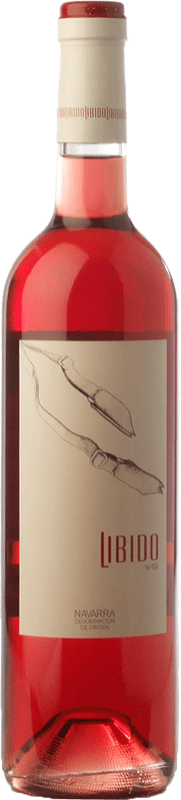 5,95 € Envoi gratuit   Vin rose Mondo Lirondo Libido D.O. Navarra Navarre Espagne Grenache Bouteille 75 cl