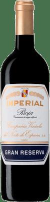 Norte de España - CVNE Cune Imperial Rioja Gran Reserva 75 cl