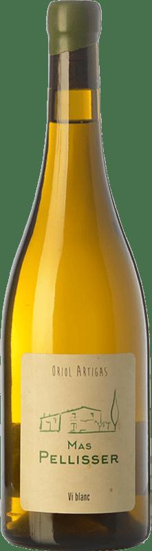 12,95 € | White wine Oriol Artigas Mas Pellisser Blanc Spain Godello, Xarel·lo Bottle 75 cl
