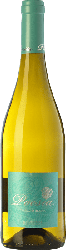 4,95 € | White wine Padró Poesía Joven D.O. Catalunya Catalonia Spain Grenache White Bottle 75 cl