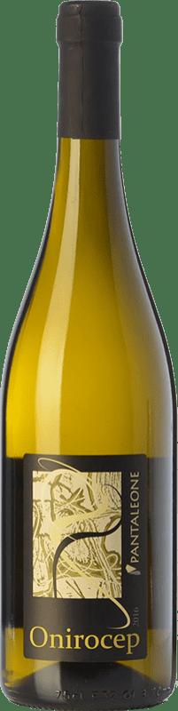 11,95 € Free Shipping | White wine Pantaleone Onirocep D.O.C. Falerio dei Colli Ascolani Marche Italy Pecorino Bottle 75 cl
