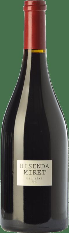 29,95 € | Red wine Parés Baltà Hisenda Miret Joven D.O. Penedès Catalonia Spain Grenache Bottle 75 cl