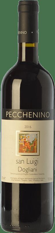 15,95 € | Red wine Pecchenino San Luigi D.O.C.G. Dolcetto di Dogliani Superiore Piemonte Italy Dolcetto Bottle 75 cl