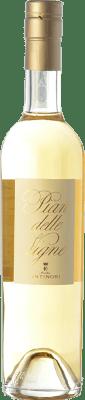33,95 € Free Shipping | Grappa Pian delle Vigne Riserva Reserva I.G.T. Grappa Toscana Tuscany Italy Half Bottle 50 cl