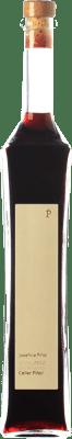 18,95 € Envío gratis | Vino dulce Piñol Josefina Dolç D.O. Terra Alta Cataluña España Garnacha Media Botella 50 cl