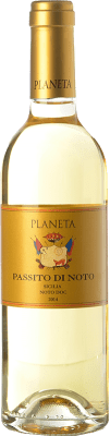 27,95 € Free Shipping   Sweet wine Planeta Passito D.O.C. Noto Sicily Italy Muscat White Half Bottle 50 cl