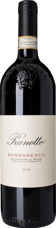 31,95 € | Red wine Prunotto D.O.C.G. Barbaresco Piemonte Italy Nebbiolo Bottle 75 cl