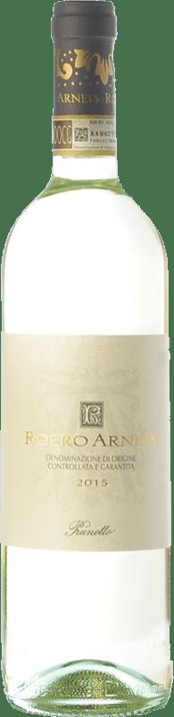 16,95 € | White wine Prunotto D.O.C.G. Roero Piemonte Italy Arneis Bottle 75 cl